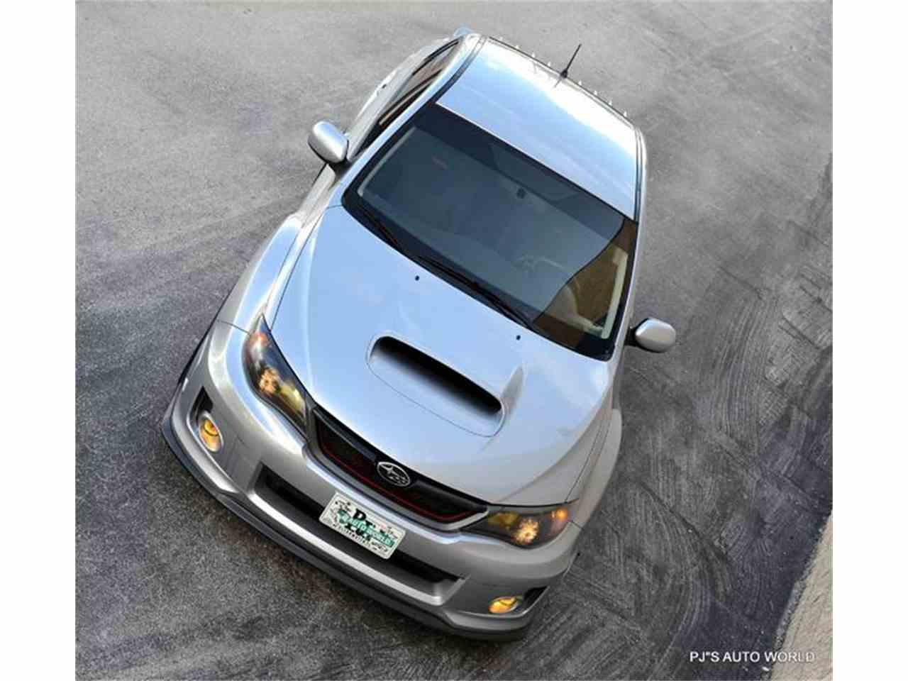Large Picture of 2013 Subaru Impreza - $19,900.00 Offered by PJ's Auto World - J6WM