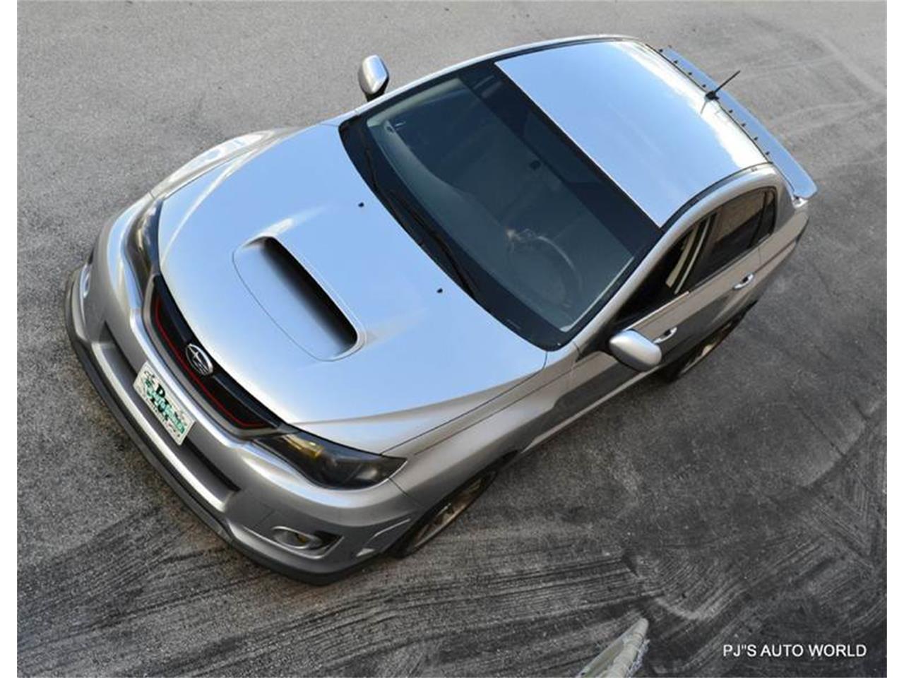 Large Picture of 2013 Impreza - J6WM