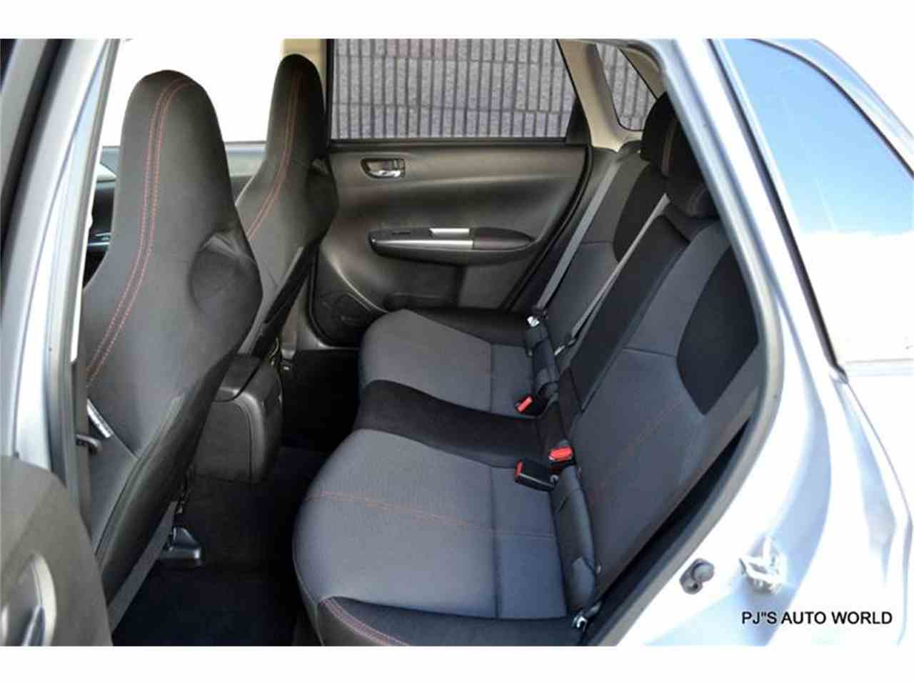 Large Picture of '13 Subaru Impreza - $19,900.00 - J6WM