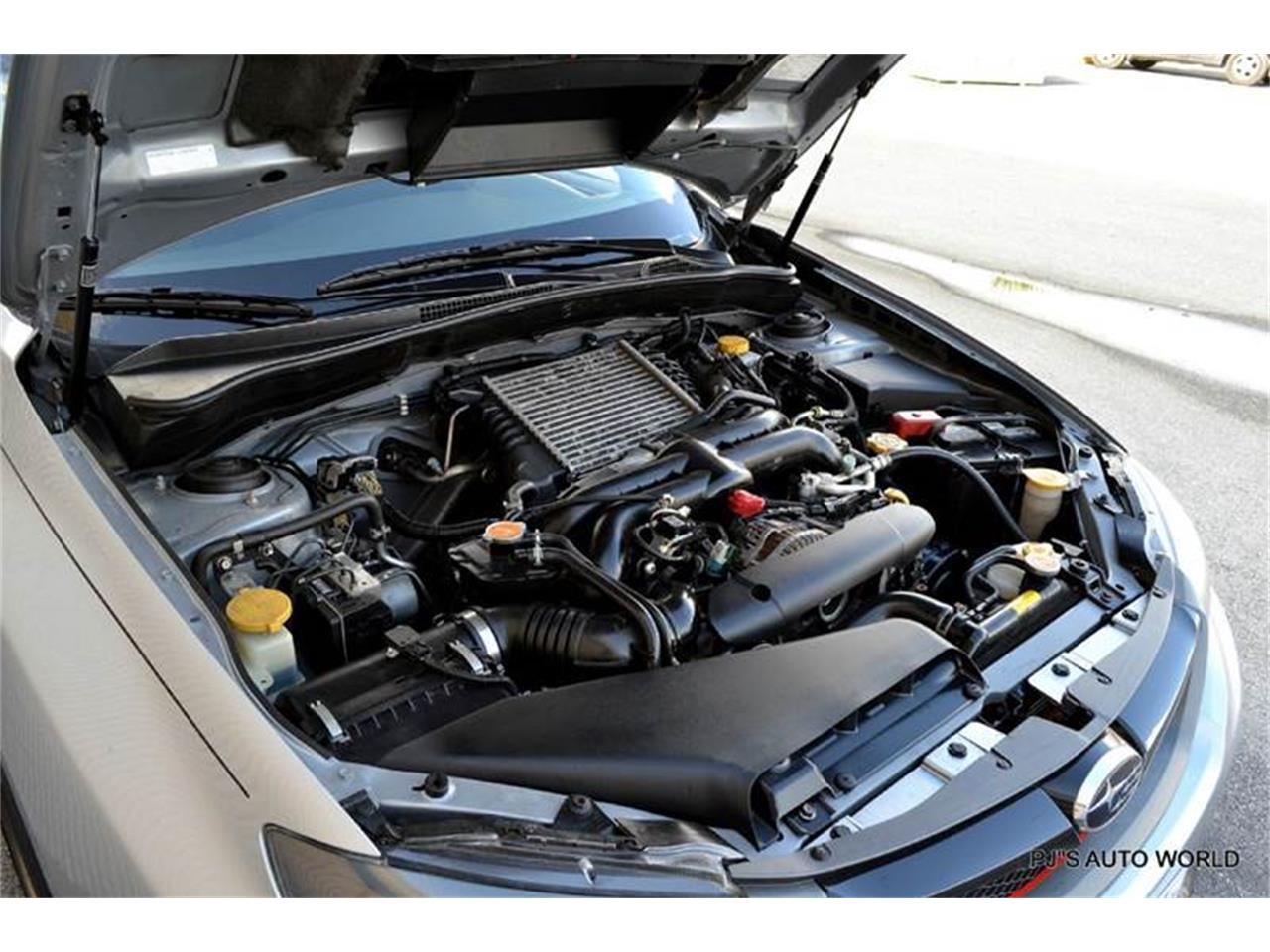 Large Picture of '13 Impreza located in Florida - $19,900.00 - J6WM