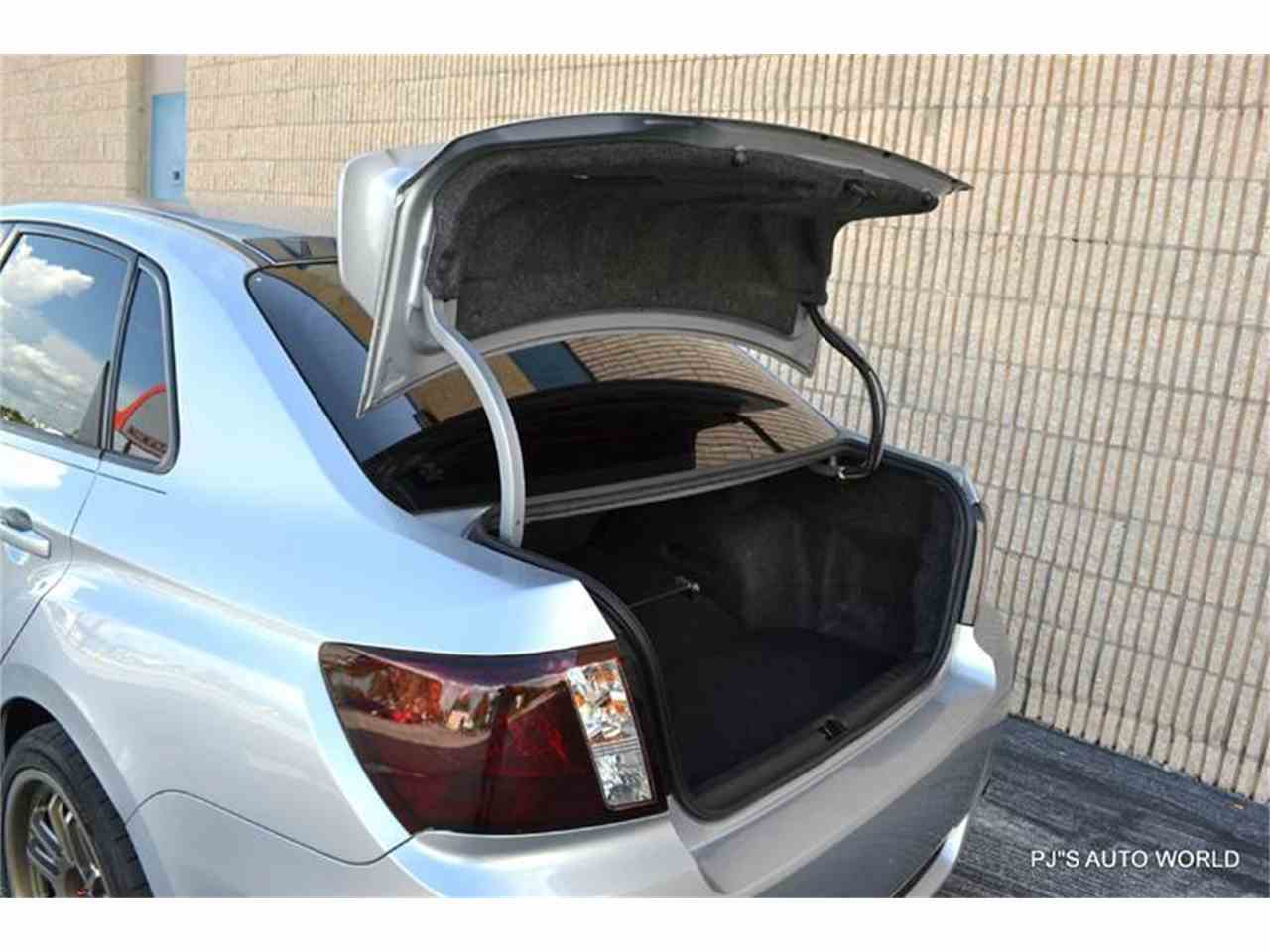 Large Picture of '13 Impreza located in Clearwater Florida Offered by PJ's Auto World - J6WM