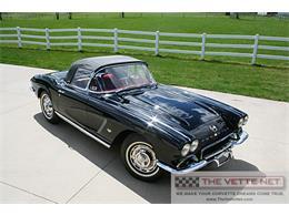 Picture of 1962 Corvette - J6WO