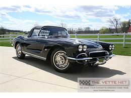 Picture of 1962 Corvette - $84,990.00 Offered by The Vette Net - J6WO