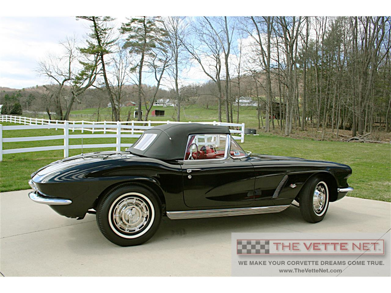 Large Picture of 1962 Chevrolet Corvette located in Sarasota Florida - J6WO