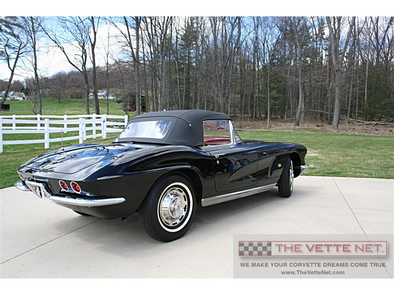 Large Picture of '62 Chevrolet Corvette located in Sarasota Florida - $84,990.00 - J6WO