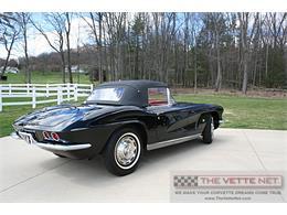 Picture of Classic '62 Corvette - J6WO