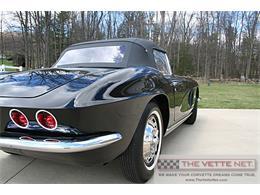 Picture of Classic '62 Chevrolet Corvette - $84,990.00 - J6WO