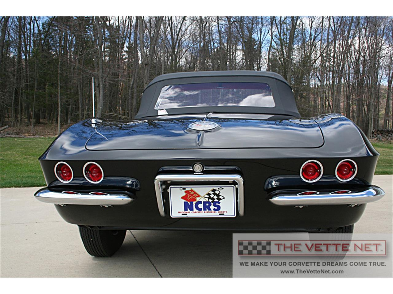 Large Picture of '62 Chevrolet Corvette located in Sarasota Florida - $84,990.00 Offered by The Vette Net - J6WO