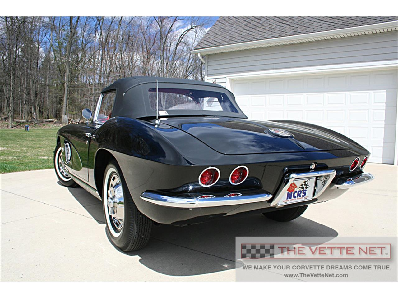Large Picture of Classic '62 Corvette located in Florida - $84,990.00 - J6WO