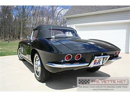 Picture of 1962 Chevrolet Corvette located in Sarasota Florida - $84,990.00 - J6WO