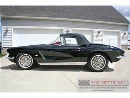 Picture of 1962 Corvette located in Florida - J6WO
