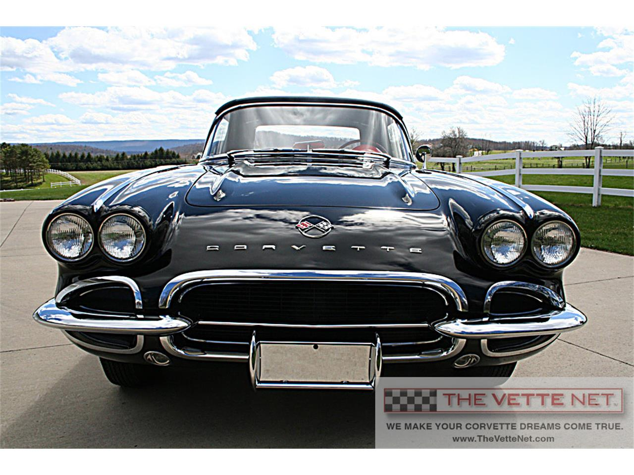 Large Picture of '62 Chevrolet Corvette - J6WO