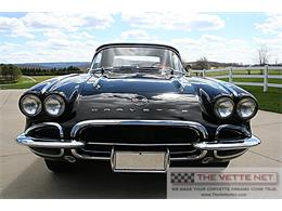 Picture of Classic 1962 Corvette located in Sarasota Florida - $84,990.00 Offered by The Vette Net - J6WO