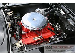 Picture of '62 Chevrolet Corvette located in Sarasota Florida - $84,990.00 - J6WO