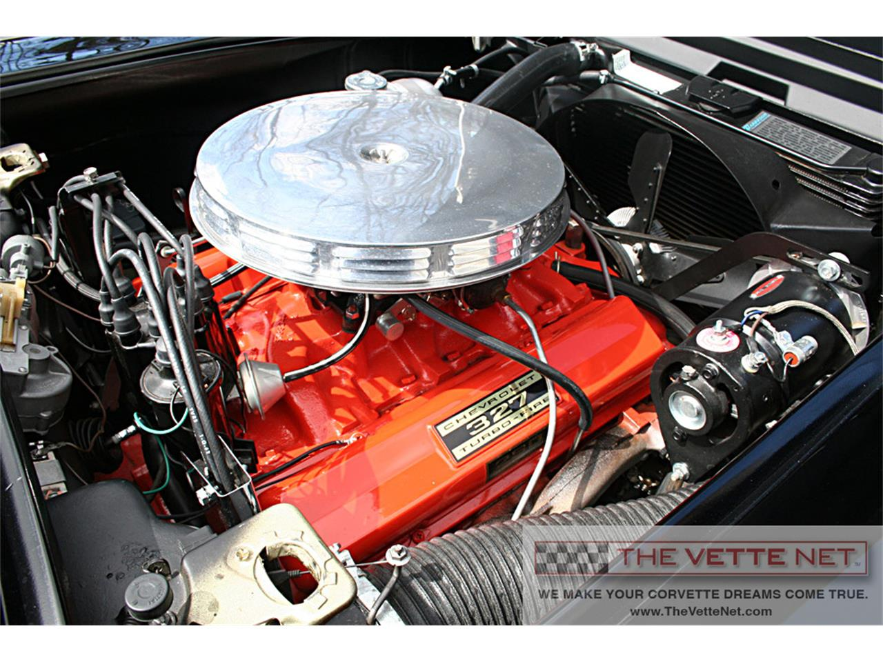 Large Picture of Classic 1962 Corvette located in Florida - $84,990.00 - J6WO