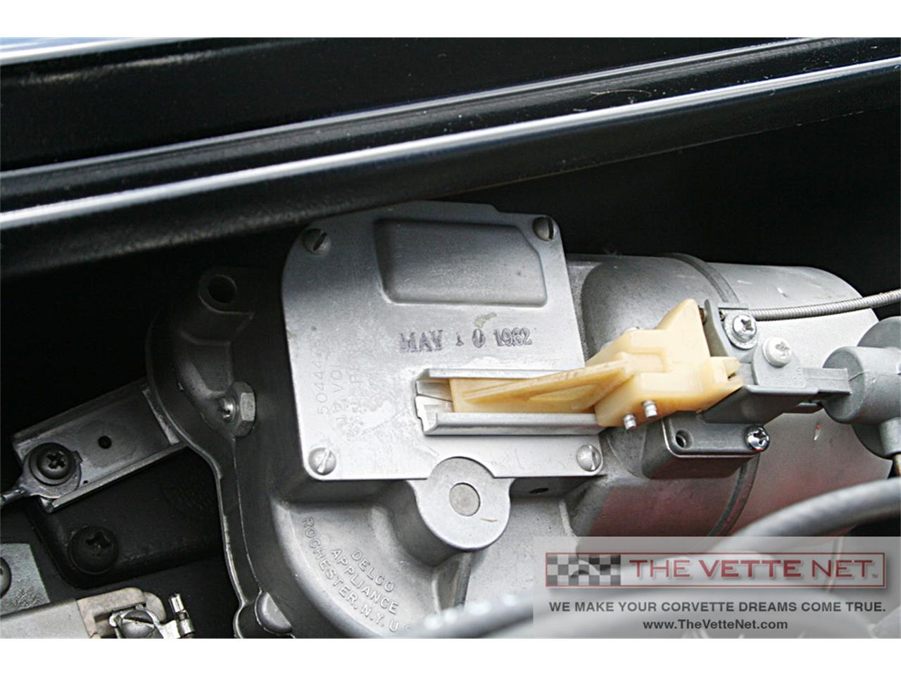 Large Picture of 1962 Corvette - $84,990.00 - J6WO