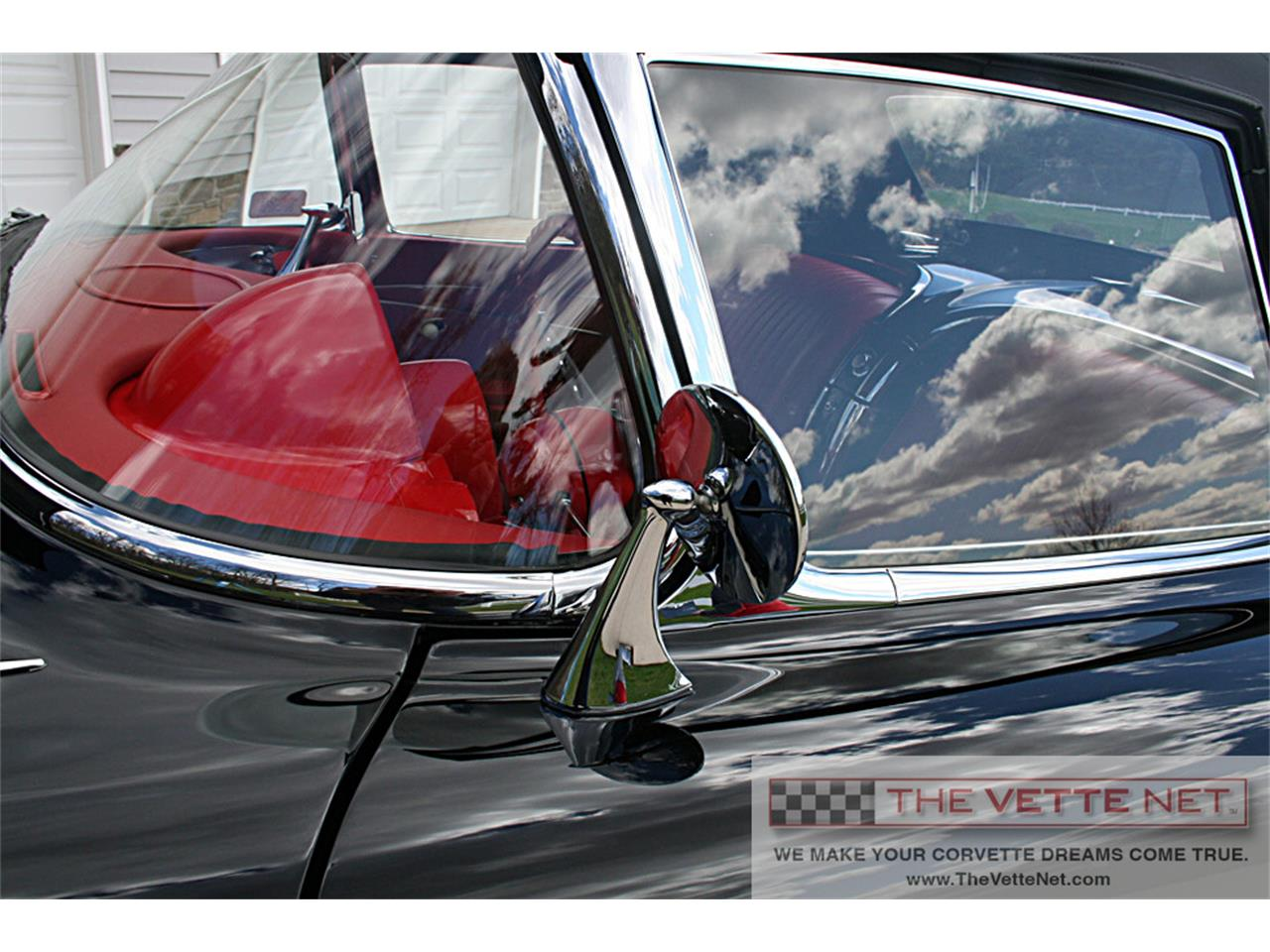 Large Picture of Classic 1962 Chevrolet Corvette located in Florida - $84,990.00 Offered by The Vette Net - J6WO