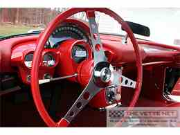 Picture of '62 Corvette - J6WO