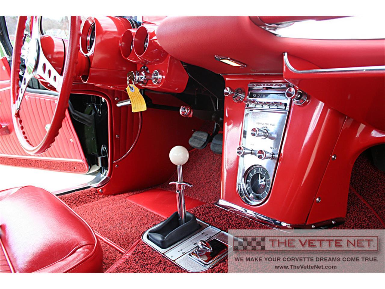 Large Picture of '62 Corvette - J6WO