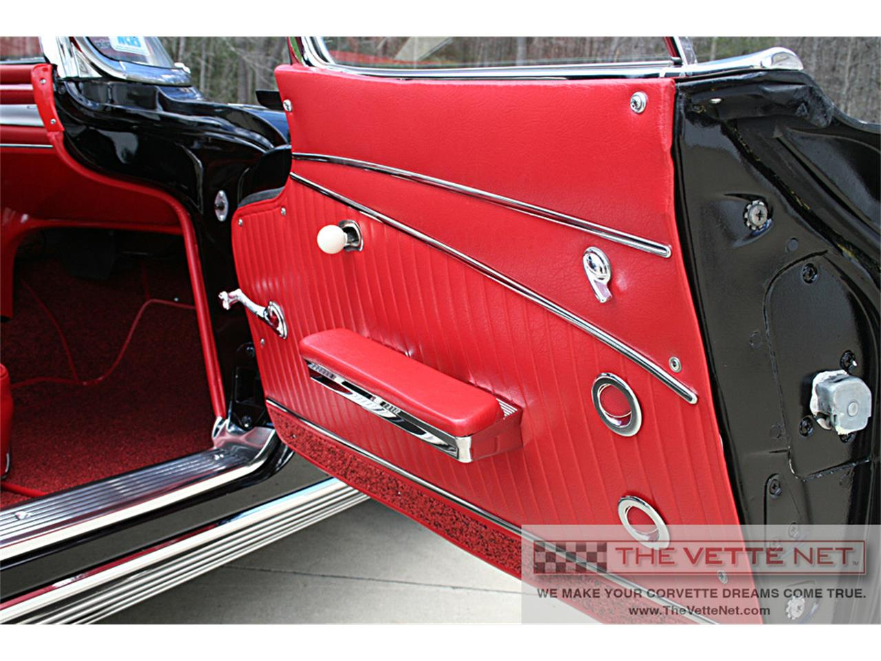 Large Picture of Classic '62 Corvette - $84,990.00 Offered by The Vette Net - J6WO