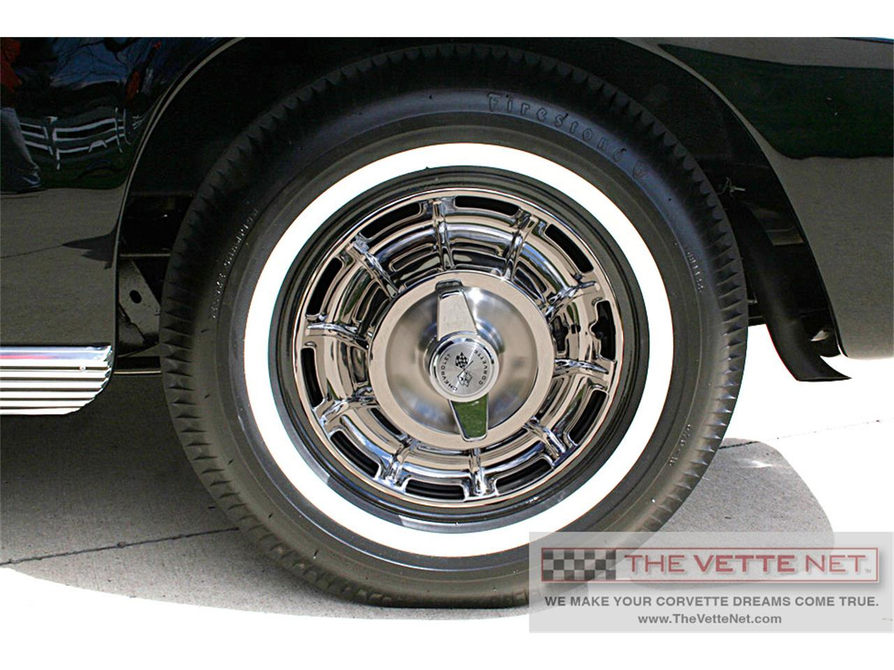 Large Picture of Classic '62 Chevrolet Corvette - $84,990.00 - J6WO