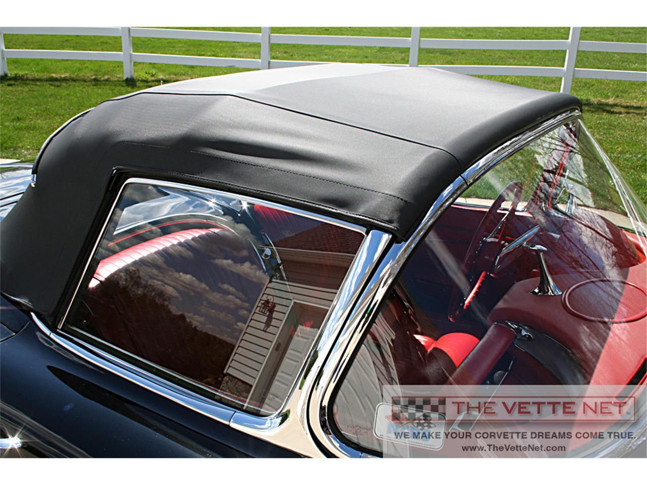 Large Picture of Classic '62 Chevrolet Corvette - J6WO