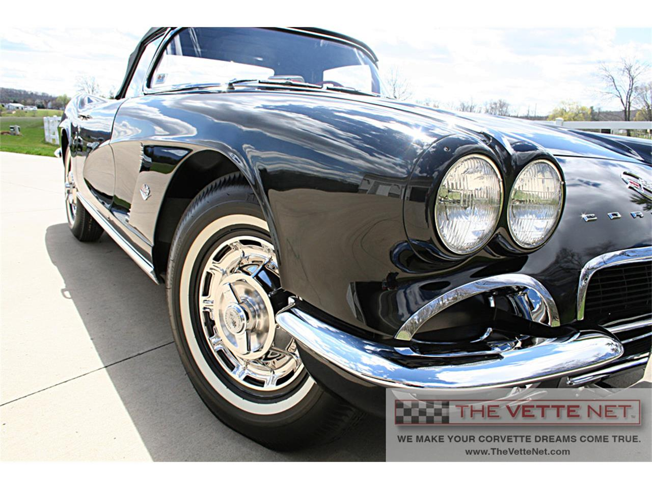 Large Picture of 1962 Chevrolet Corvette located in Florida - $84,990.00 - J6WO