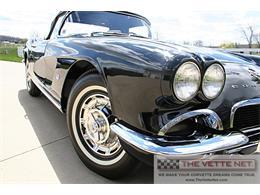 Picture of Classic 1962 Chevrolet Corvette located in Florida - J6WO