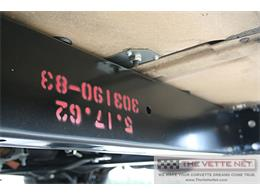 Picture of Classic '62 Corvette located in Sarasota Florida Offered by The Vette Net - J6WO