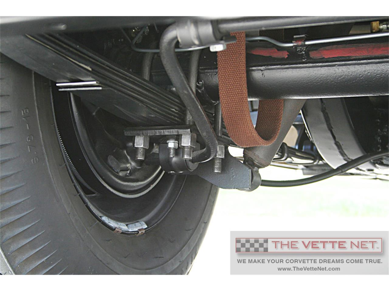 Large Picture of '62 Corvette located in Sarasota Florida Offered by The Vette Net - J6WO