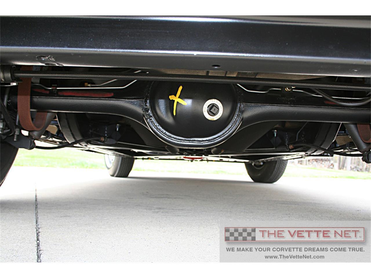 Large Picture of 1962 Corvette - J6WO