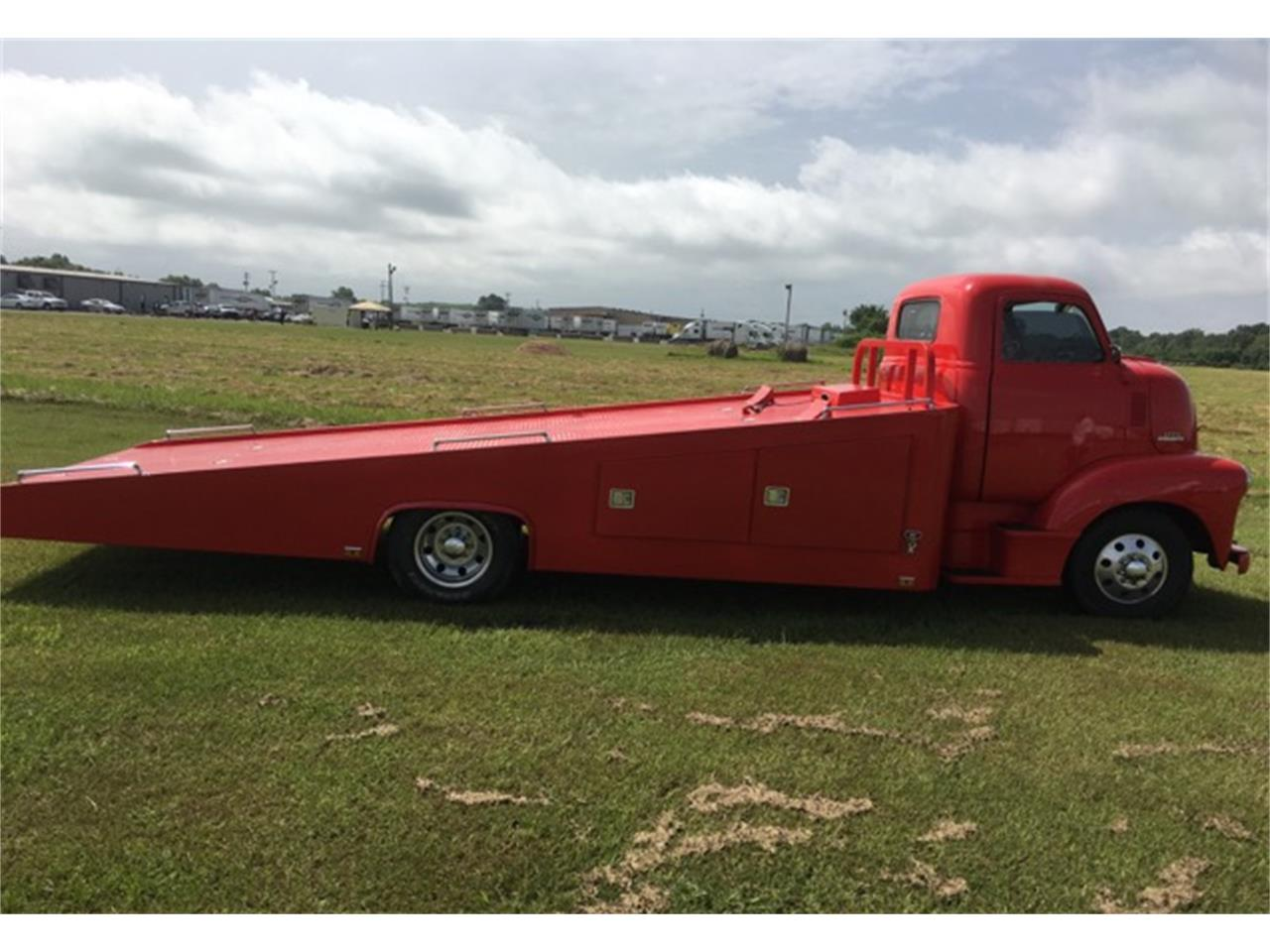 Large Picture of '53 Pickup - J35K