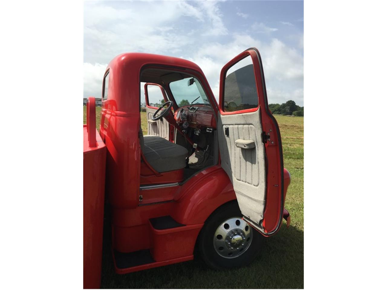 Large Picture of 1953 Chevrolet Pickup located in Sherwood Arkansas - $37,500.00 - J35K