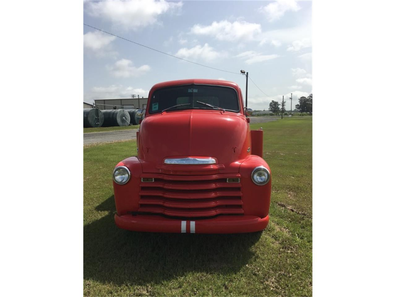 Large Picture of '53 Chevrolet Pickup located in Sherwood Arkansas - $37,500.00 Offered by a Private Seller - J35K
