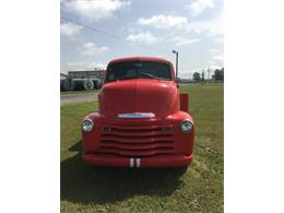 Picture of '53 Pickup - J35K