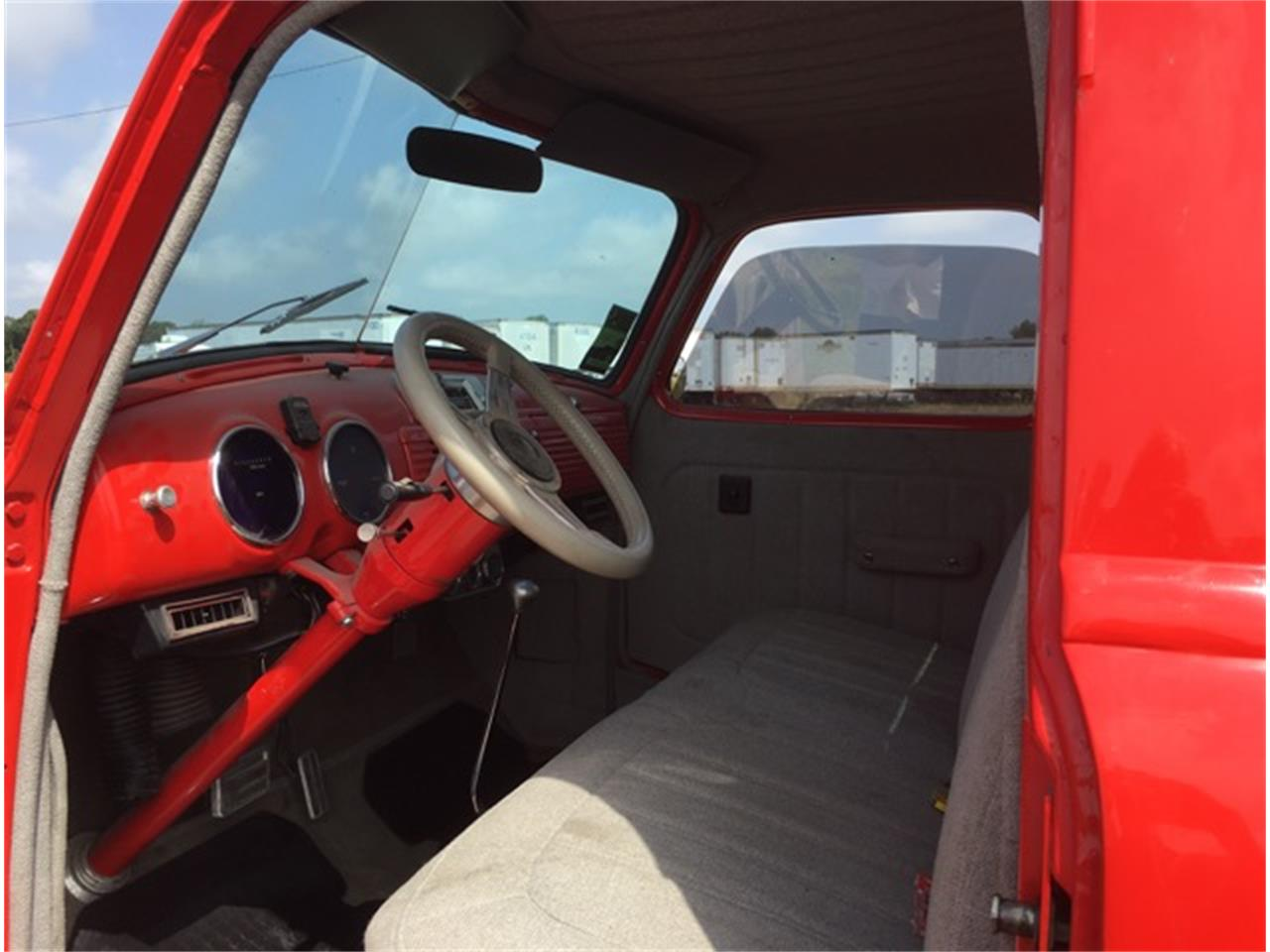 Large Picture of Classic 1953 Chevrolet Pickup located in Sherwood Arkansas - $37,500.00 Offered by a Private Seller - J35K