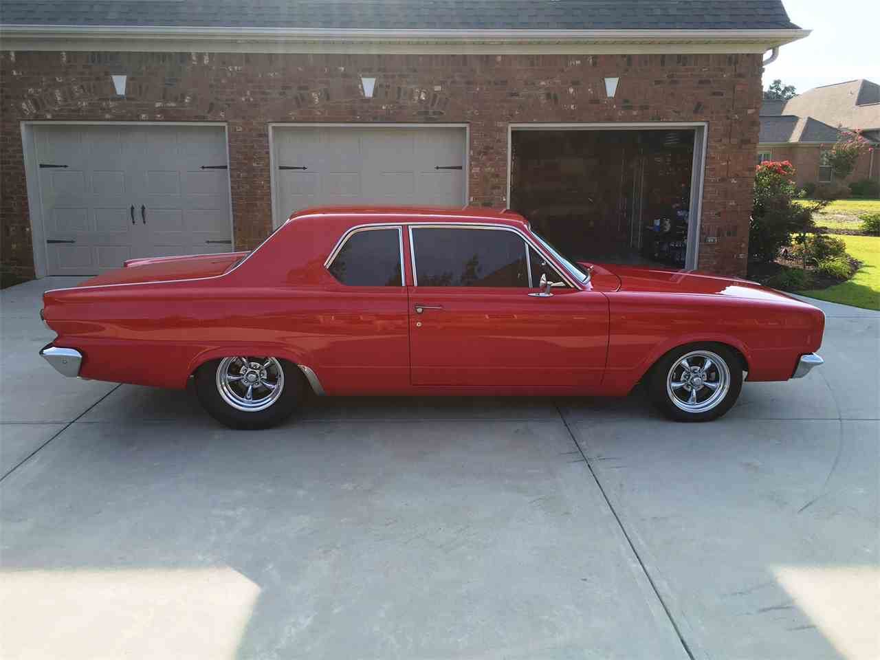 Large Picture of '66 Dart - J35Y