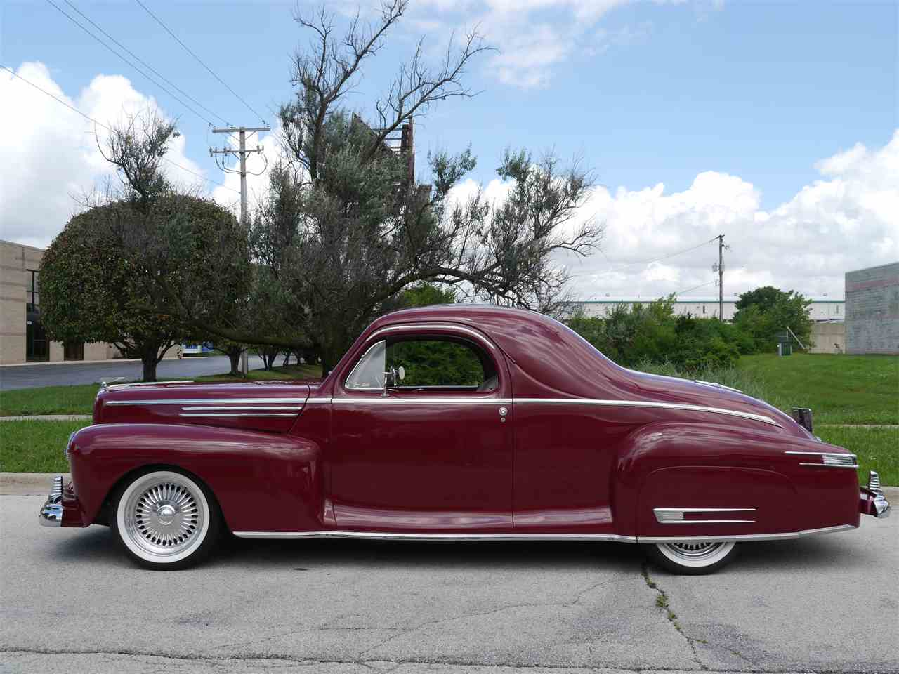results for sale door scottsdale custom auction coupe lincoln zephyr