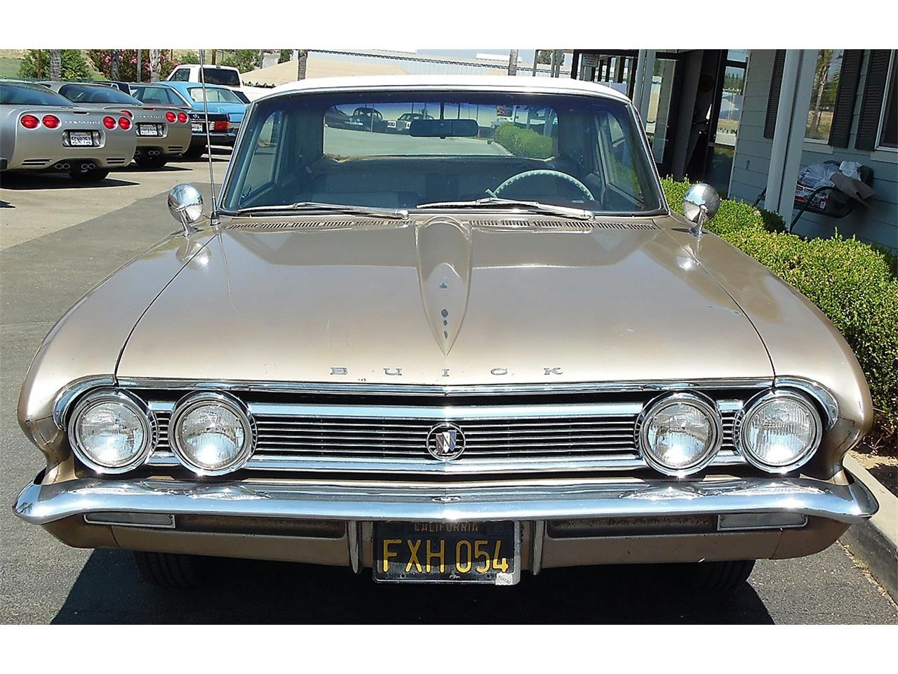 1961 Buick Skylark For Sale Cc 895701 1951 Convertible Large Picture Of 61 J74l