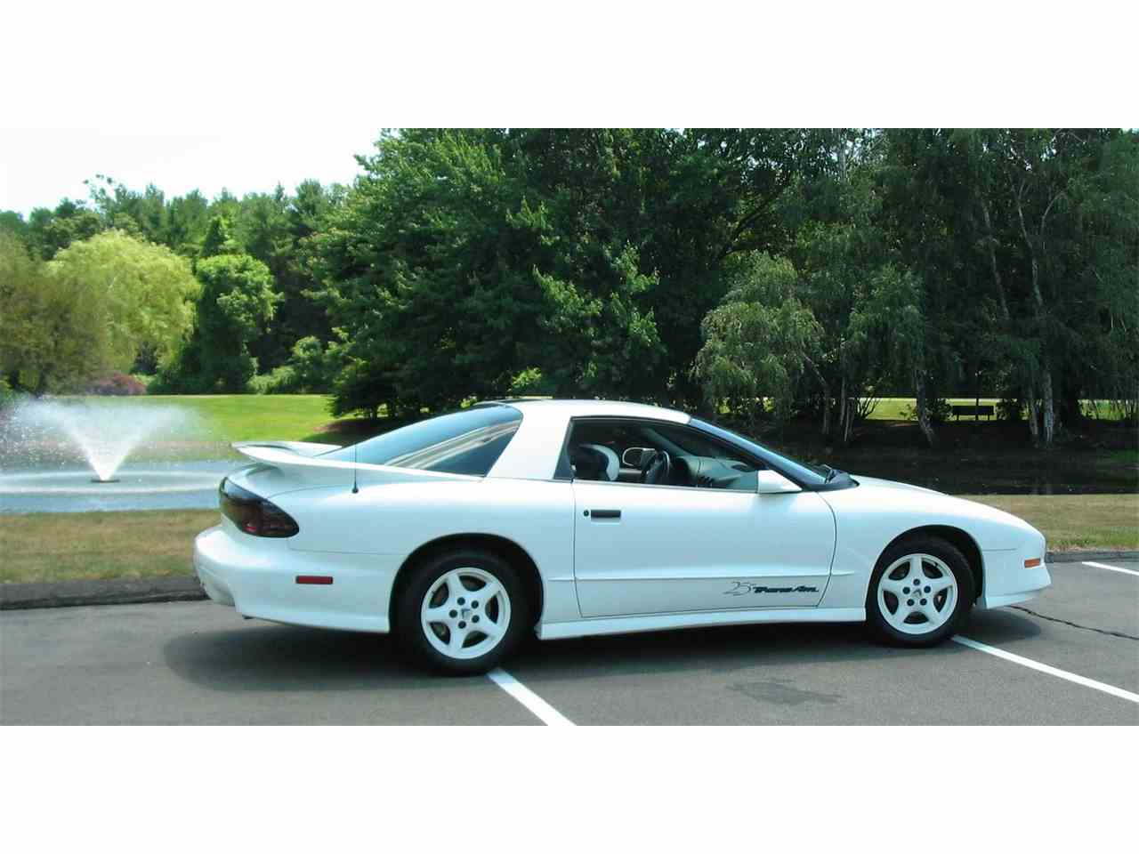 Large Picture of '94 Firebird Trans Am - J74Q