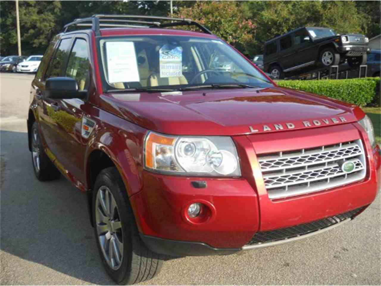 carfinder te on land sale for auctions left en nc of copart silver title in auto view landrover rover salvage lot raleigh online certificate hse