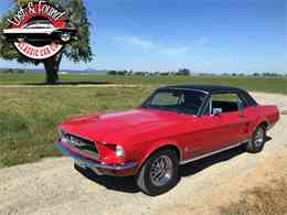 Picture of '67 Mustang - J772
