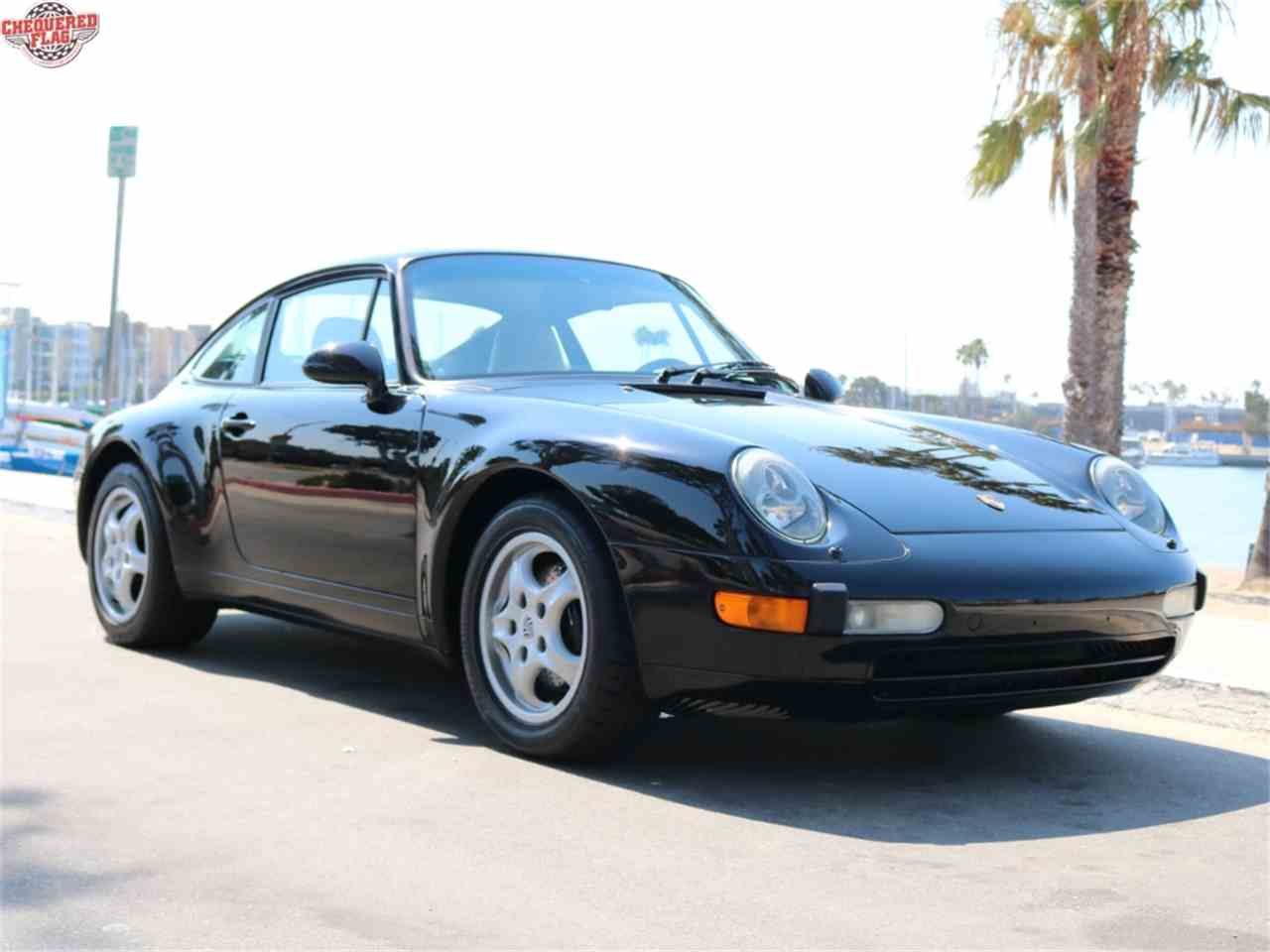 Large Picture of '95 993 - J78C