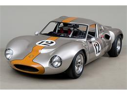 Picture of 1967 Ginetta G12 Auction Vehicle Offered by Canepa - J78U