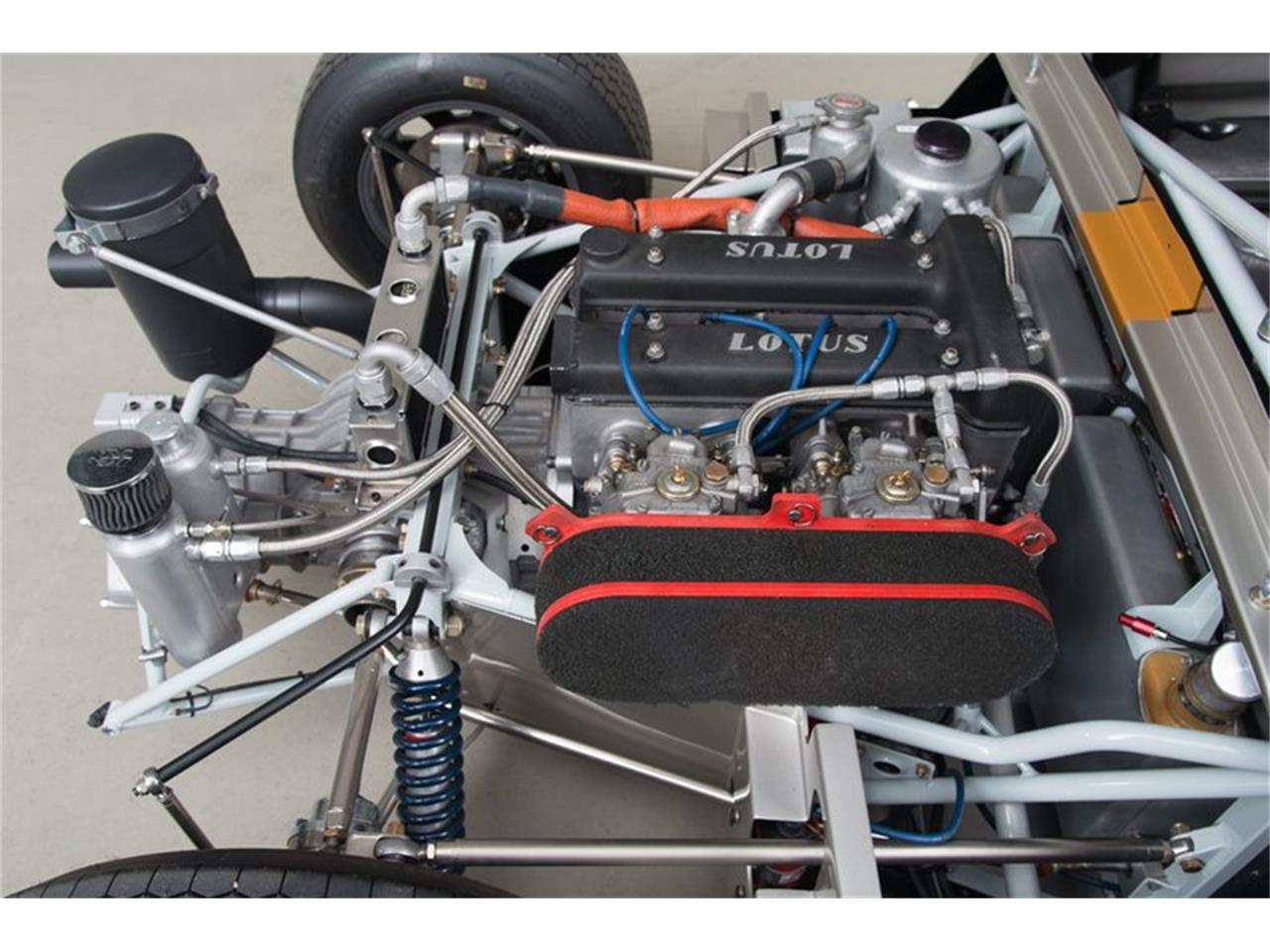 Large Picture of Classic '67 Ginetta G12 located in Scotts Valley California Offered by Canepa - J78U