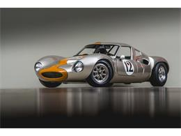 Picture of 1967 G12 Auction Vehicle Offered by Canepa - J78U