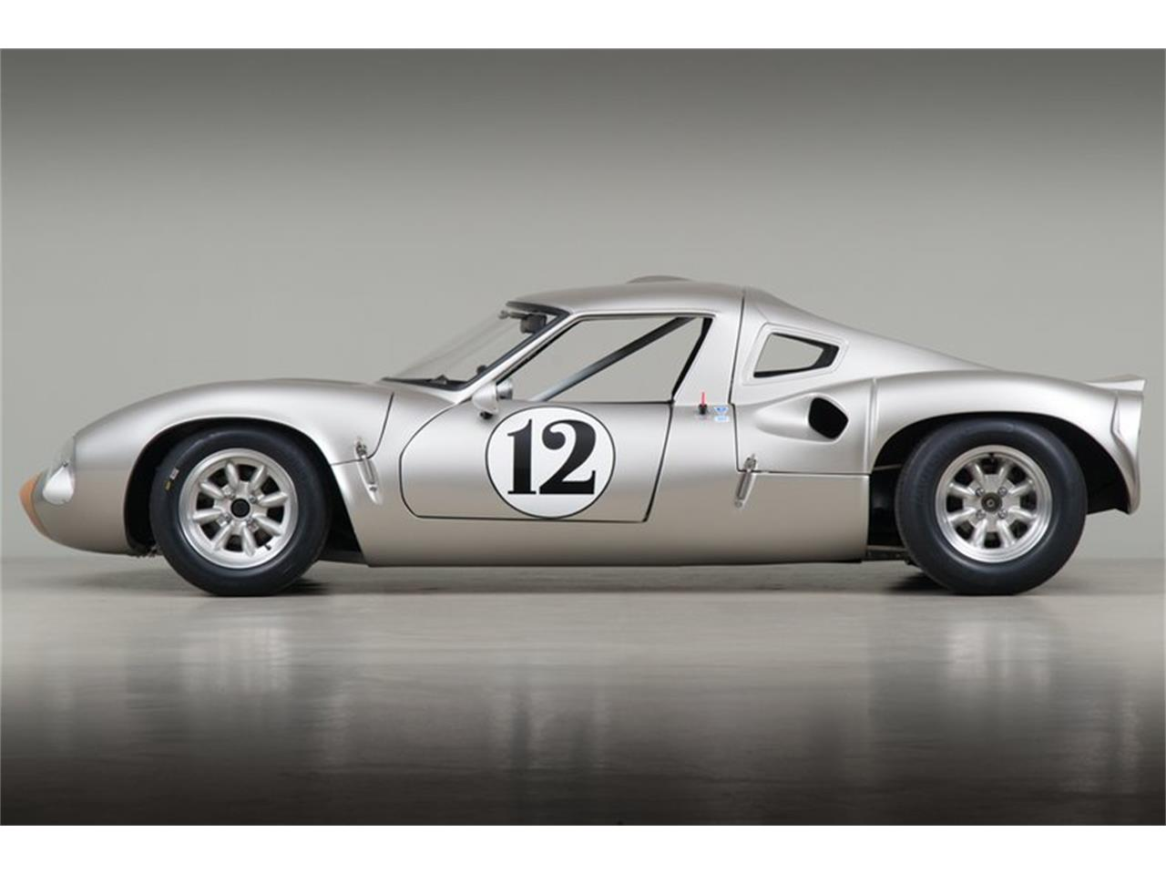Large Picture of Classic '67 Ginetta G12 located in California Offered by Canepa - J78U
