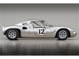 Picture of Classic 1967 Ginetta G12 Auction Vehicle Offered by Canepa - J78U