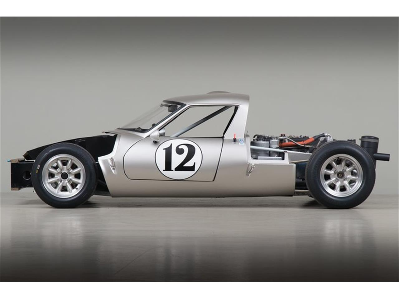 Large Picture of Classic 1967 Ginetta G12 located in Scotts Valley California Auction Vehicle Offered by Canepa - J78U