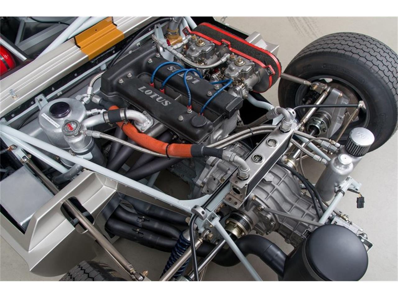 Large Picture of Classic '67 Ginetta G12 Auction Vehicle Offered by Canepa - J78U